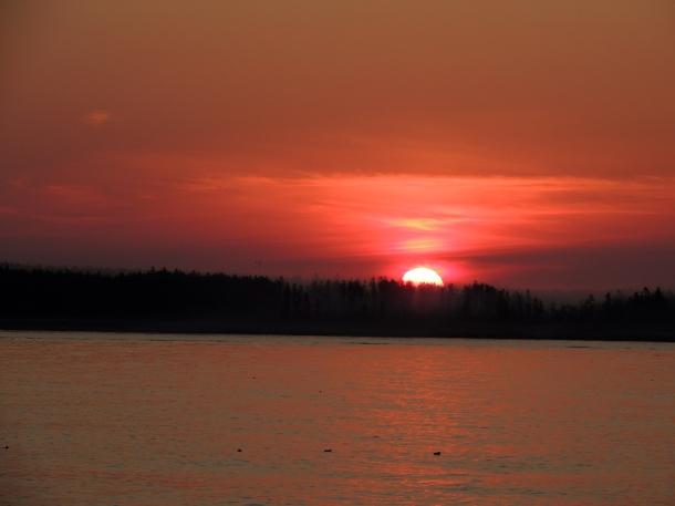 DSCN0026-spectacular sunrise