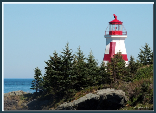 East Wuoddy Head Light (Canada)