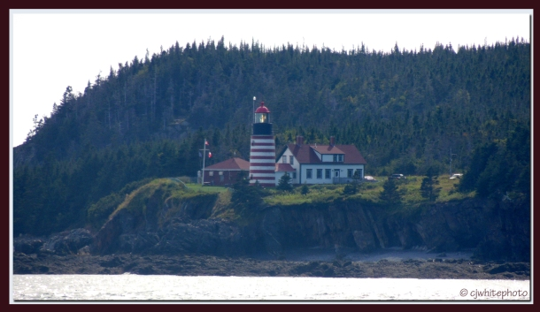 West Quoddy Head Light (Maine)